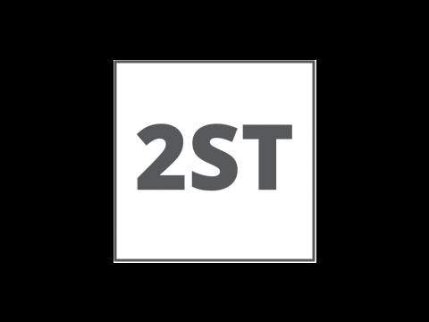Belter med 2 hastigheter (2ST)