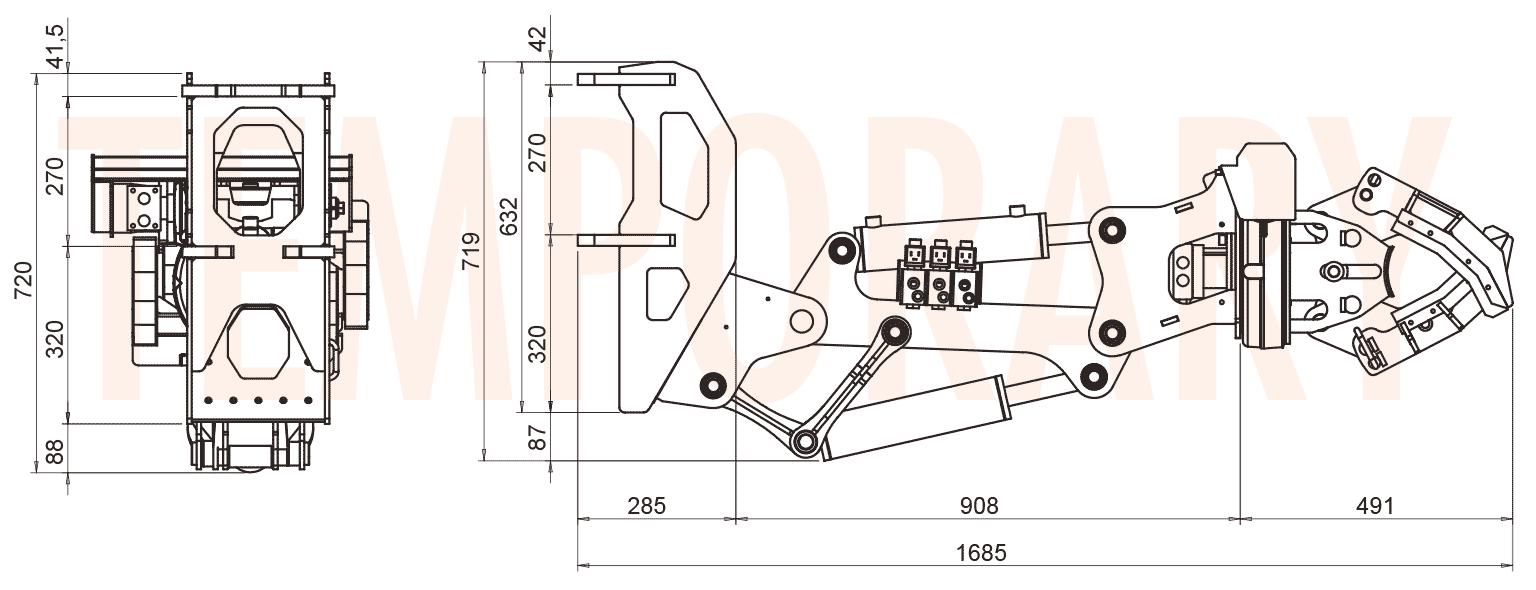 dimensions-JIB300GR-JIB301GR