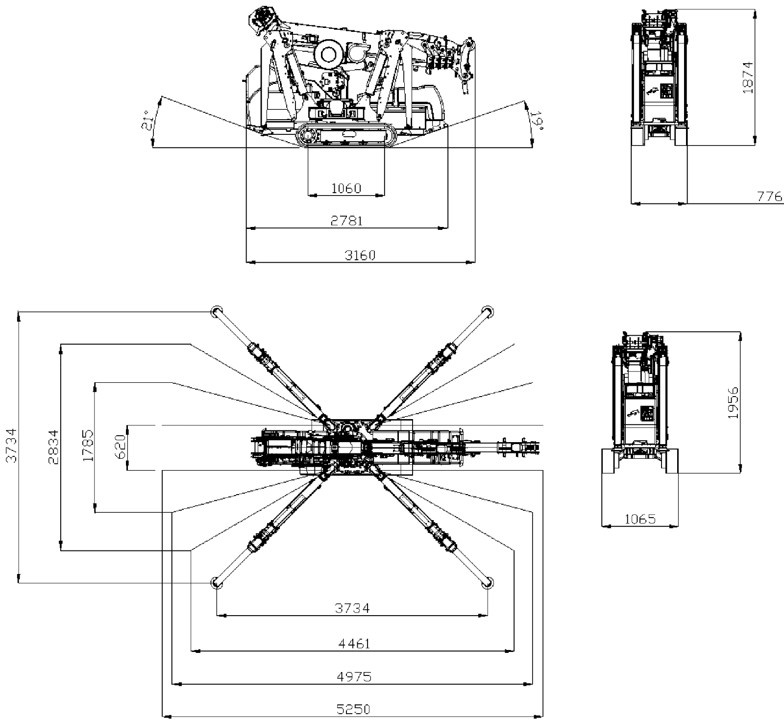 dimensions-SPX-424