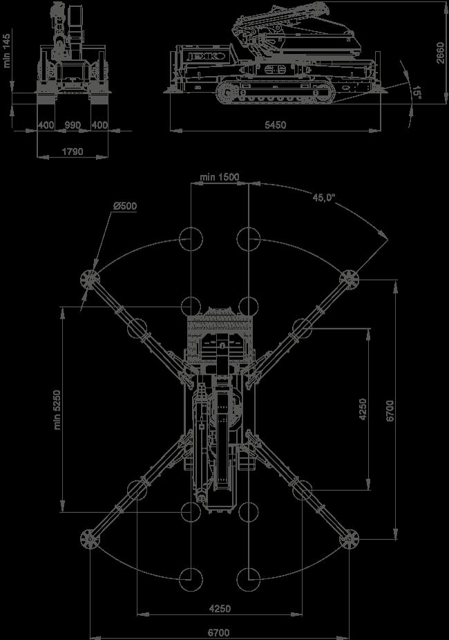 jekko-jf-365-dimensions